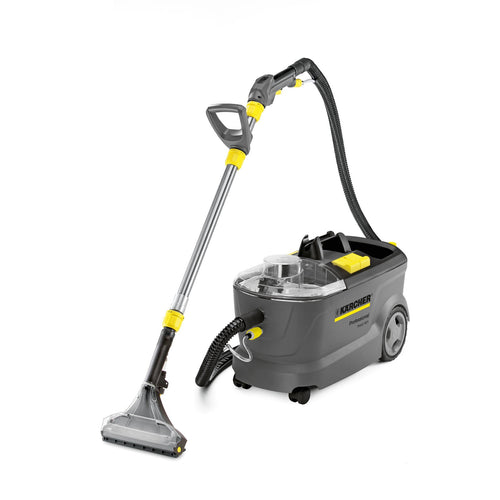 Karcher Puzzi 10/1 - Carpet Cleaner - Karcher - ECA Cleaning Ltd Swindon | Birmingham