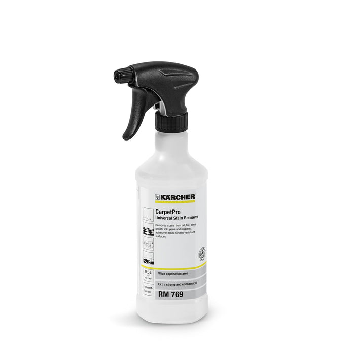 Karcher Stain Remover | RM 769 - Detergent - Karcher - ECA Cleaning Ltd Swindon | Birmingham