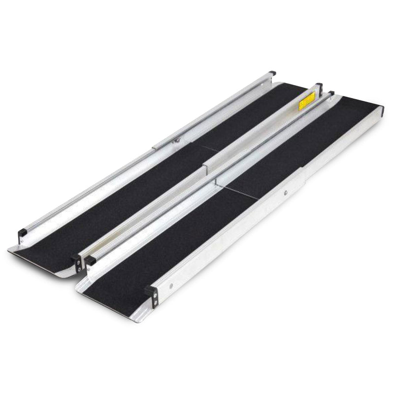 SkyVac Loading Ramps
