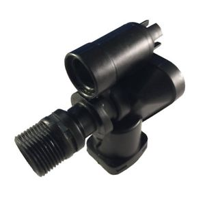 Karcher Pump Head | 9.002-029.0 - Spare Part - Karcher - ECA Cleaning Ltd Swindon | Birmingham