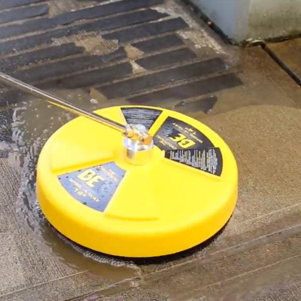 "18"" Whirlaway Surface Cleaner"