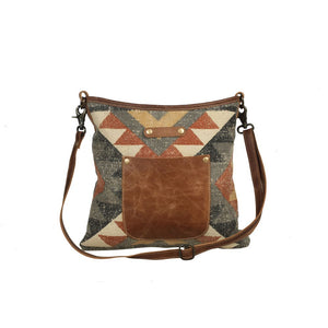 Myra Angle-Tangle Shoulder Bag