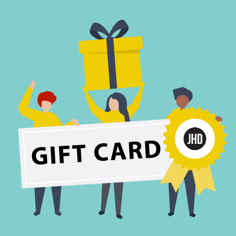 Gift card - Julia Huyser Design