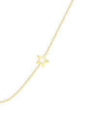 Beaded Hoop Earrings - Large