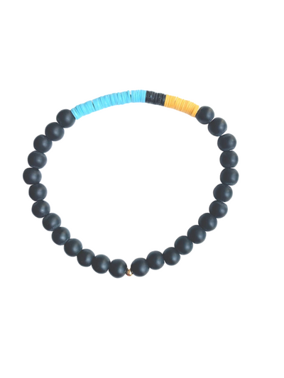 Bahamas Strong Bracelet - Hurricane Dorian Relief 2019 - Men's
