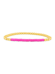 Color Pop Everyday Stretch Bracelet