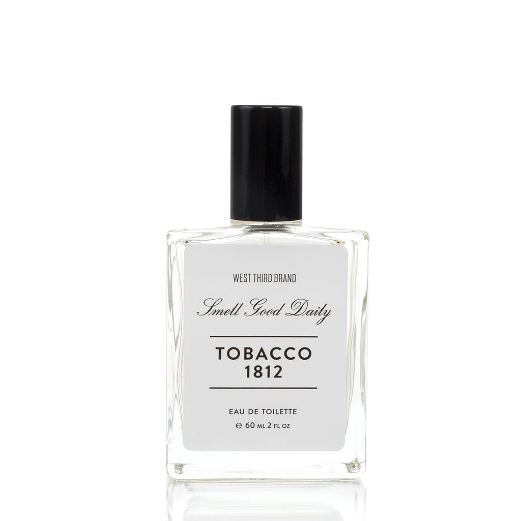 West Third Brand Cologne - Tobacco 1812