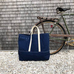 Made in usa carry all bags, Steele Canvas bags, New England