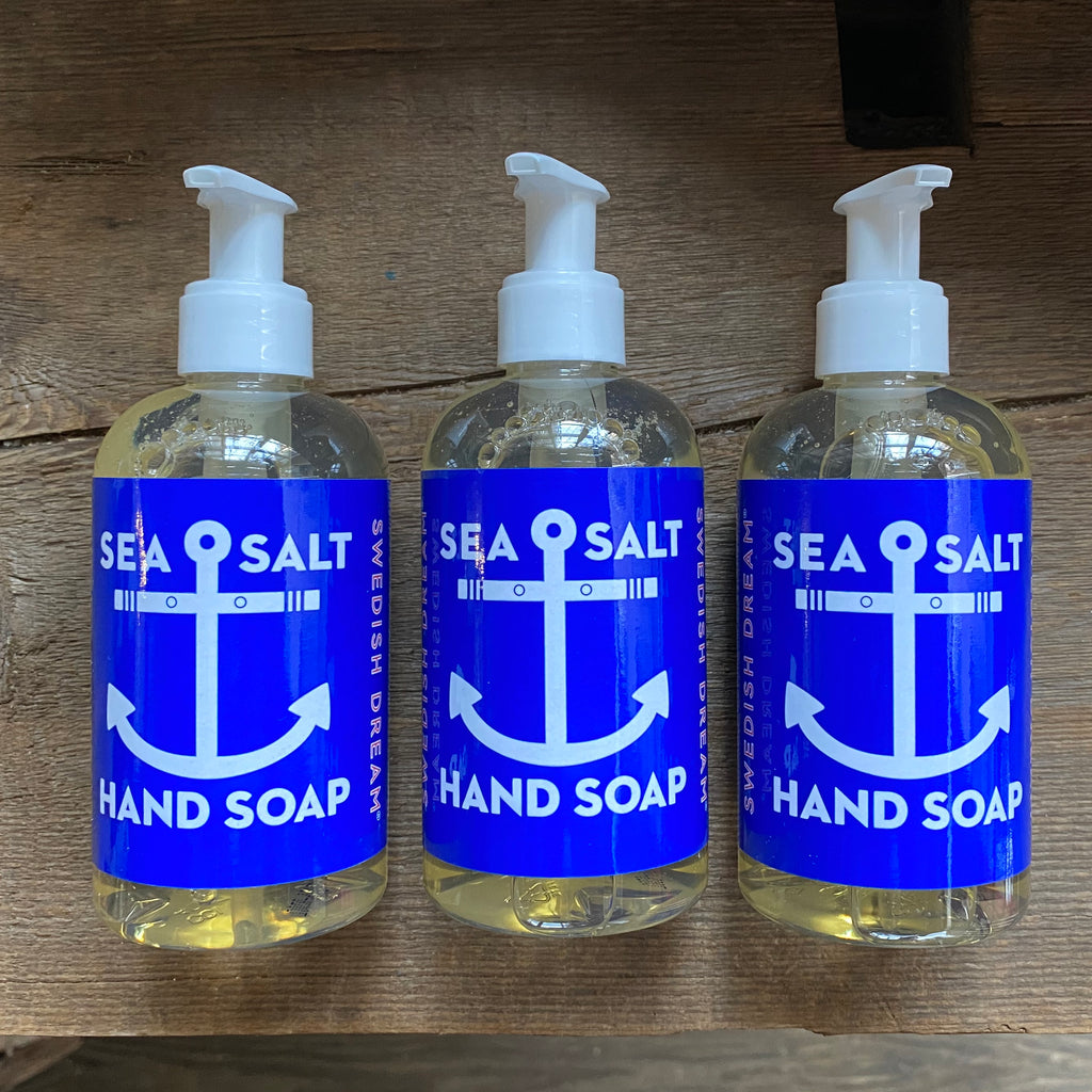 Swedish Dream Liquid Hand Soap