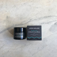 Bright & Easy 3 Minute Flash Mask