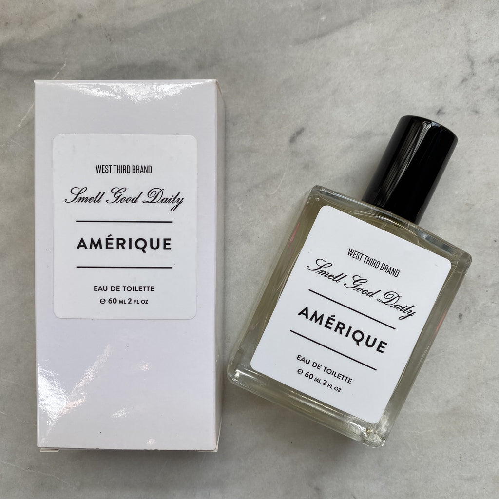 West Third Brand Cologne - Amerique