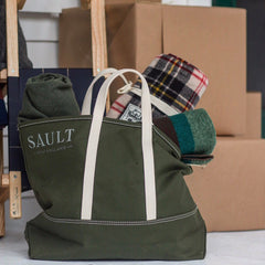 Steele Canvas Carry-all Bag