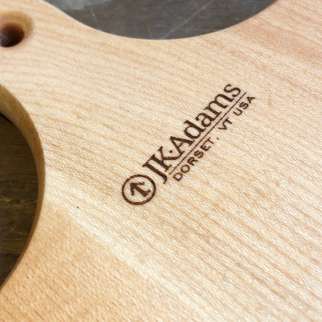 Q-Tee Cutting Board