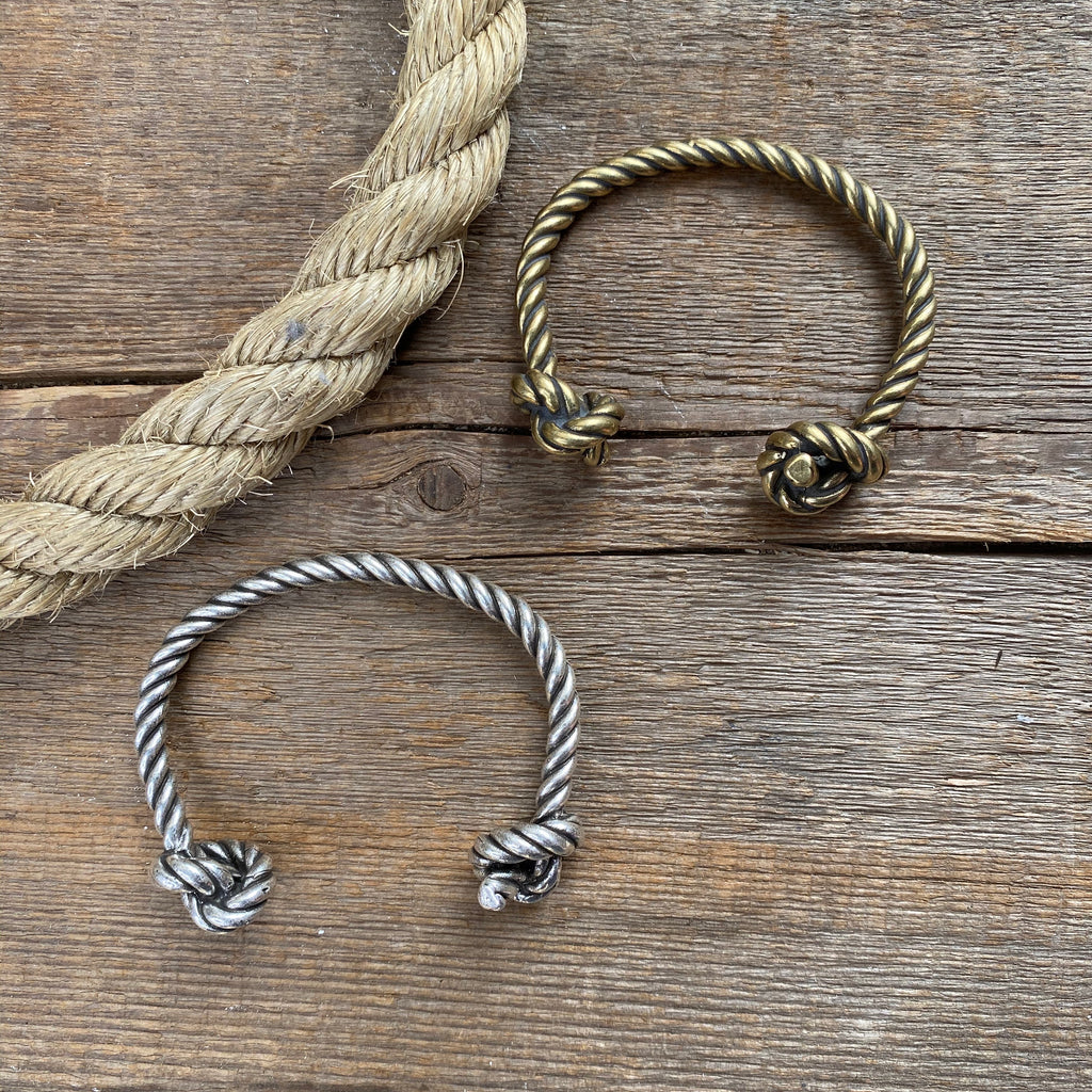Rope Bracelet by Giles + Brother