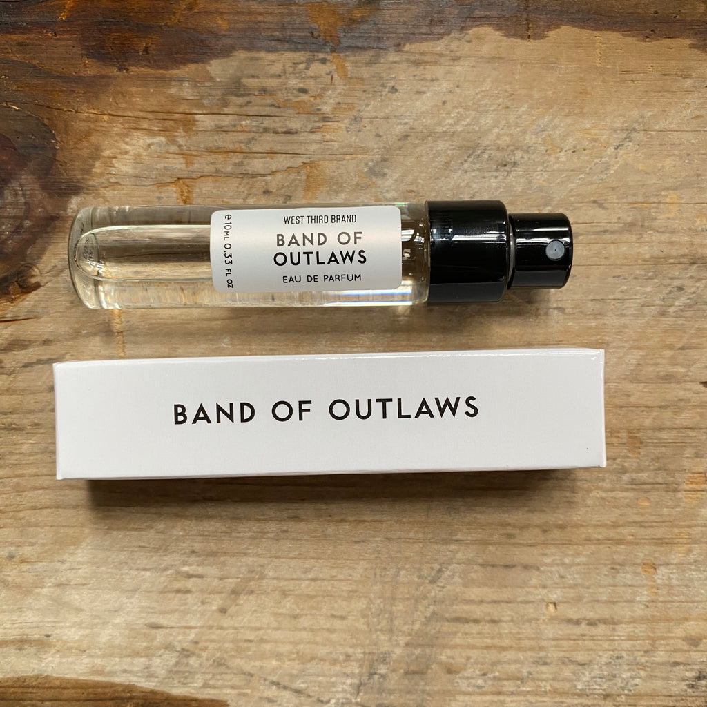 Band of Outlaws, by West Third