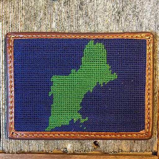 Smathers & Branson SAULT New England Wallets