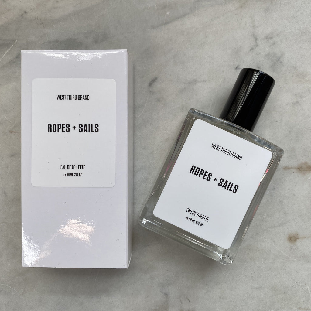 West Third Brand Cologne - Ropes & Sails