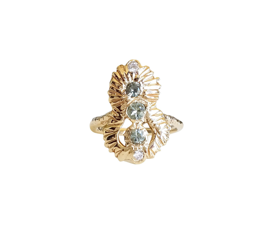 Apparition Ring
