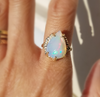 Magical Opal Guardian Ring II