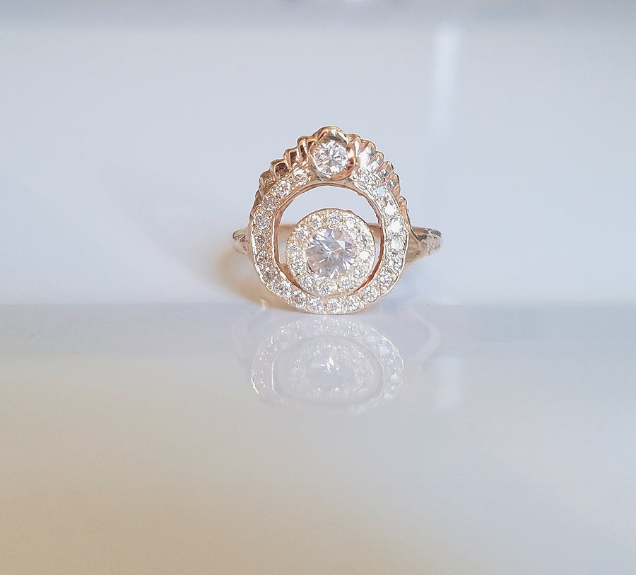 Rise in Love Ring