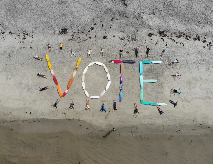 3 Ways to Vote the Ocean Everyday