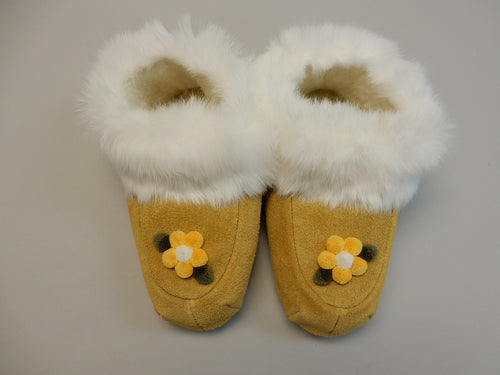 Moccasins, Woman's Size 5