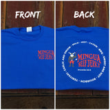 T-Shirts (Short Sleeve)