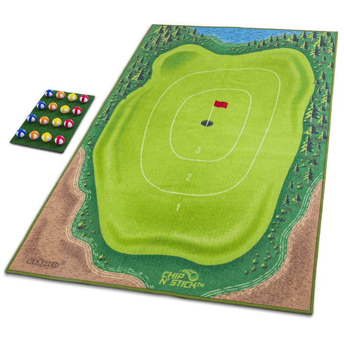 GoSports Chip N' Stick Golf Game