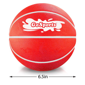 GoSports Swimming Pool Basketballs 3 Pack | Great for Floating Water Basketball Hoops Pool Toy playgosports.com