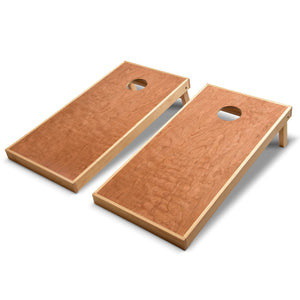 GoSports 4' x 2' Commercial Grade Cornhole Boards Only Set | Full Regulation Size Premium Bean Bag Toss Boards Cornhole playgosports.com