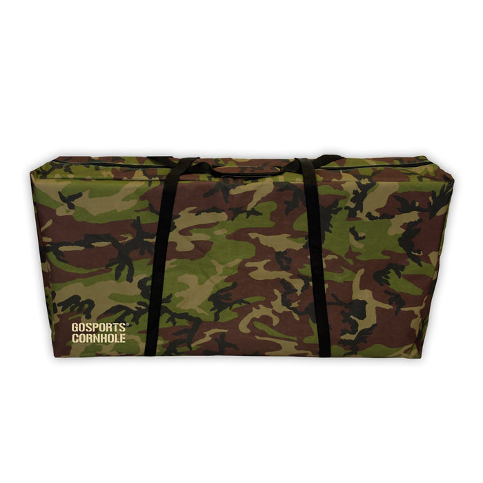 GoSports Camo Regulation Size Camo Cornhole Bag