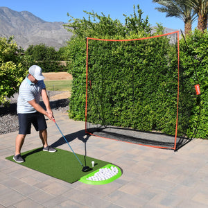 "GoSports 25"" x 18"" Premium Golf Ball Tray 