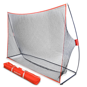 GoSports Golf Practice Hitting Net - Huge 10' x 7' Size - Designed By Golfers for Golfers Golf playgosports.com