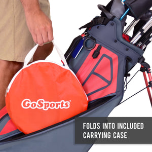GoSports Chipster Golf Chipping Training Net | Great for All Skill Levels Golf playgosports.com