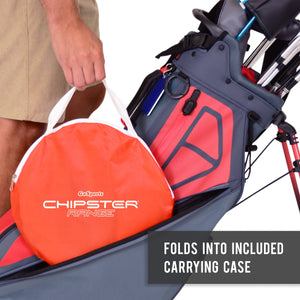 GoSports Chipster Range 3 Piece Golf Chipping Practice System | Includes 3 Targets and Case Golf playgosports.com
