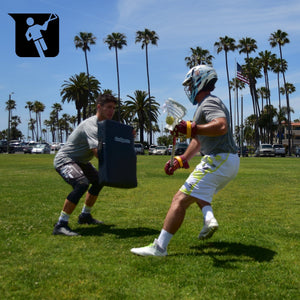 GoSports Blocking Pad Football playgosports.com