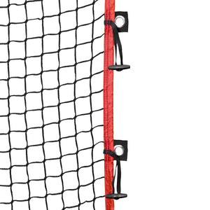GoSports Universal Sports Net Extender - 7' x 4', Baseball Sports Nets playgosports.com