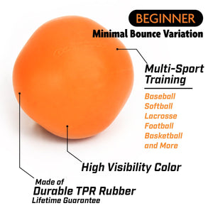 GoSports Beginner Design Reaction Ball Baseball playgosports.com