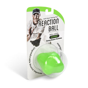 GoSports Expert Design Reaction Ball Baseball playgosports.com