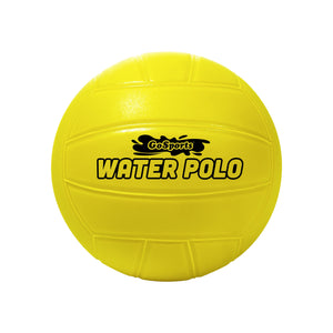 GoSports Floating Water Polo Game Set | Must Have Summer Pool Game | Includes Goal and 3 Balls Water Polo playgosports.com