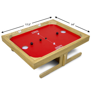 GoSports Magna Ball Tabletop Board Game | Magnetic Game of Skill for Kids & Adults Magna Ball playgosports.com
