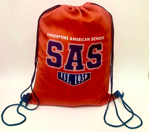 Drawstring Bag SAS
