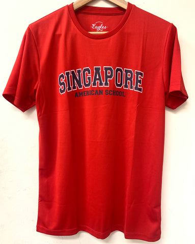 T-Shirt Short Sleeve Dri-Fit