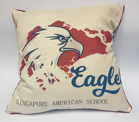 Eagles Cushion