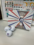 Customised Callaway Golf Balls