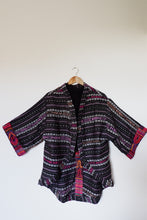 Load image into Gallery viewer, Embroidered Luna Open Jacket