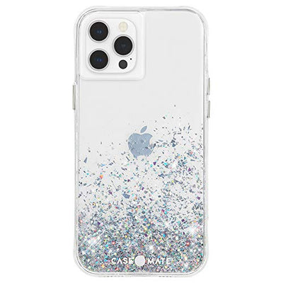 Case-Mate Twinkle Case iPhone 12 Models (5G) - 10 ft Drop Protection