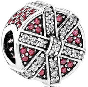 Pandora 792006CZR Shimmering Gift Charm