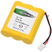 3AA-W Rechargeable Replacement Battery