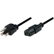 PC Power Cable, 6 Feet